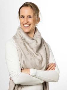 Geraldine Treitler